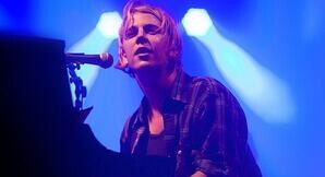 Tom Odell And Roland Digital Pianos