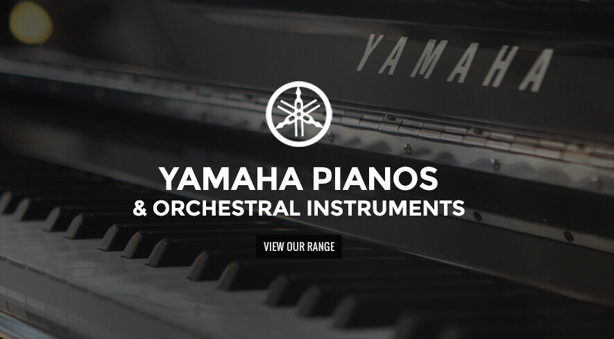 Yamaha Pianos & Orchestral Instruments